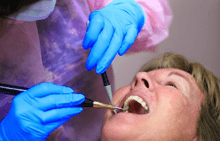 Ryan Maddox PREVENTATIVE DENTISTRY